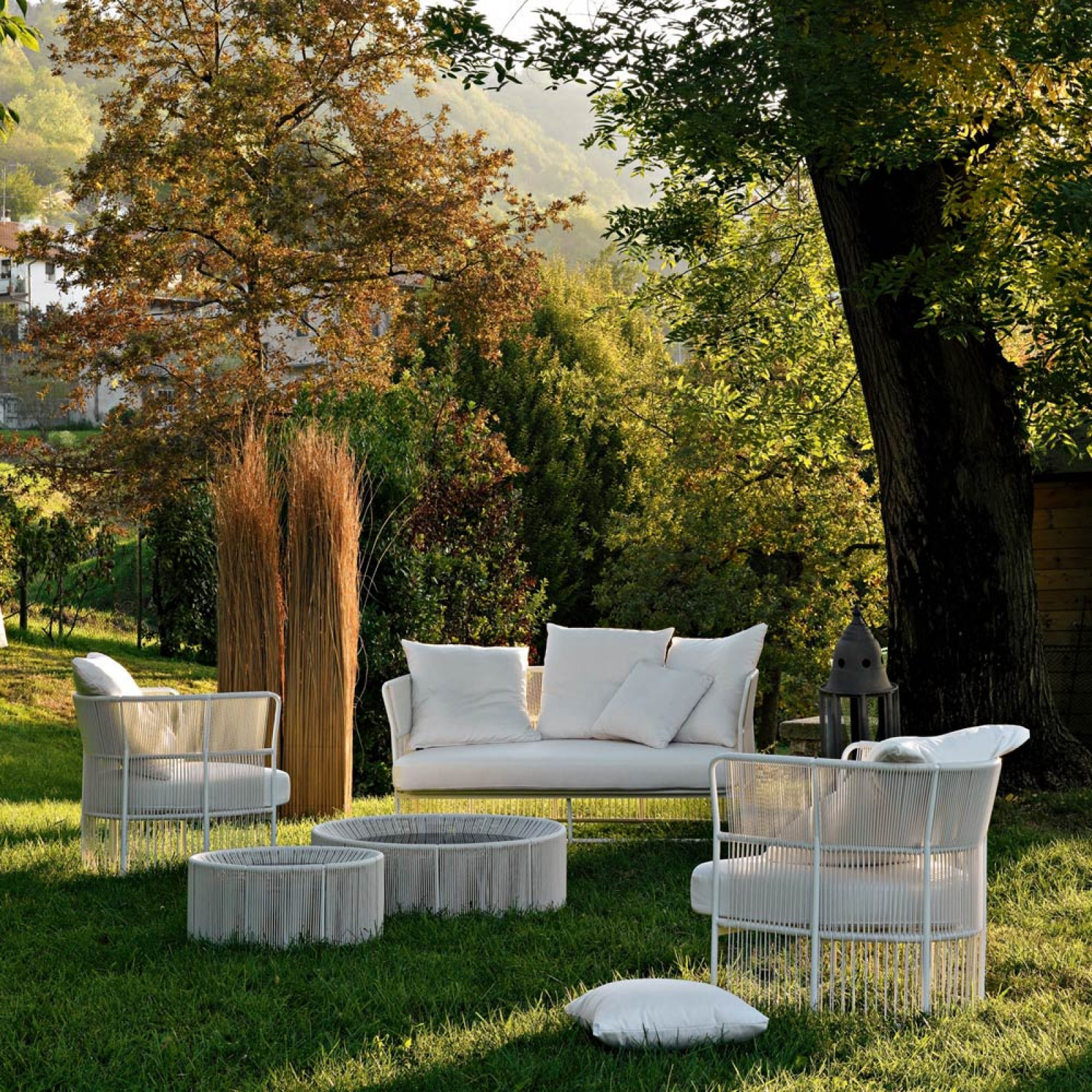 Varaschin Tibidabo Outdoor Loungegruppe
